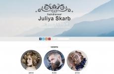 JuliyaSkarb-portfolio-sait